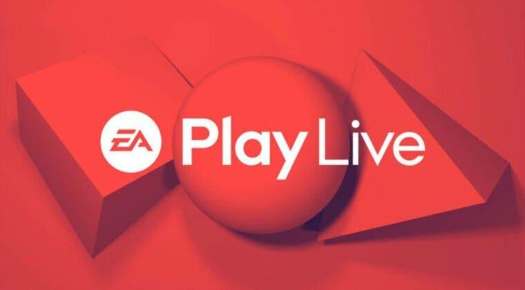 Imagen de EA pone fecha a su evento, EA Play Live, donde contaremos con los principales anuncios de la compañía