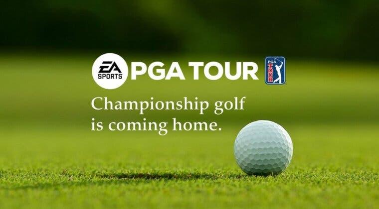 Imagen de EA Sports PGA Tour llevará el golf a las consolas de nueva generación