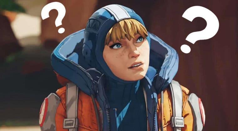 Imagen de Un fan de Apex Legends recopila la edad de todos los personajes en base al lore