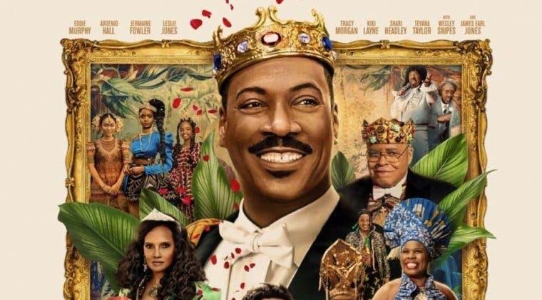 Imagen de El Rey de Zamunda arrasa en su estreno en Amazon Prime Video