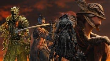 Imagen de Las 5 cosas que Elden Ring debe tener de Bloodborne, Sekiro y Dark Souls