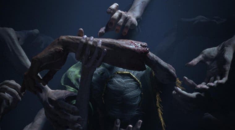 Imagen de Elden Ring filtra detalles del PvP y del sistema de clases; sería muy similar a Dark Souls