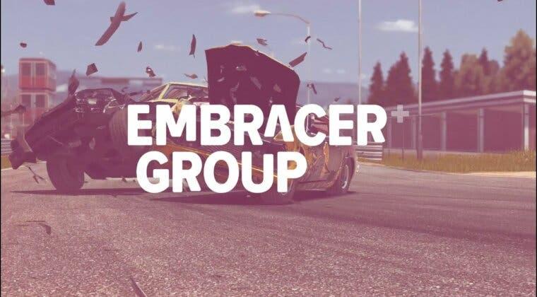 Imagen de Embracer Group dispondrá de 890 millones de dólares para comprar más estudios