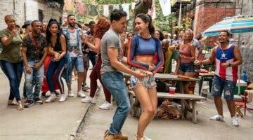 Imagen de En Un Barrio de Nueva York: Tráiler y fecha de estreno del nuevo gran musical del cine