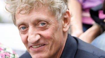 Imagen de Muere el actor y humorista Enrique San Francisco a los 65 años de edad