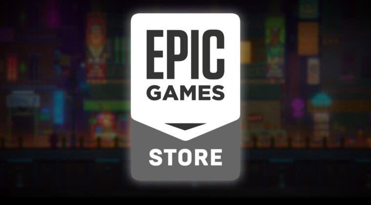 Imagen de Descarga ya gratis este juego en Epic Games Store por tiempo limitado