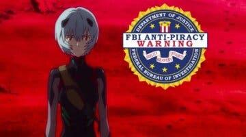 Imagen de Esto es lo que puede pasarte si pirateas Evangelion 3.0+1.0, acorde a Studio Khara