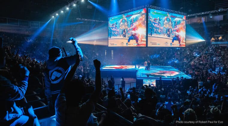 Imagen de Sony se hace con EVO, la competición de juegos de lucha más importante del mundo