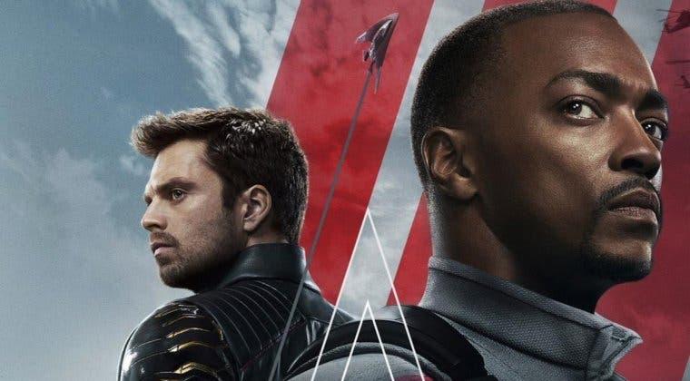 Imagen de ¿Habrá temporada 2 de Falcon y el Soldado de Invierno? Sebastian Stan habla de ello