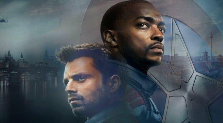 Imagen de Estos son los estrenos del fin de semana en Netflix, Disney Plus, HBO y Amazon (19-21 de marzo 2021)
