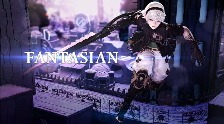 Imagen de Todo lo que sabemos sobre Fantasian, el nuevo y original JRPG de Hironobu Sakaguchi