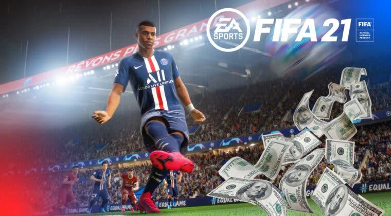 Imagen de FIFA 21: ¿Cuánto tiempo y dinero necesitas para tener un equipo de leyenda? Calculan el imponente resultado