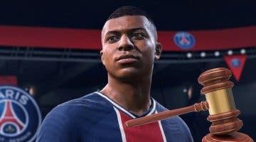 Imagen de Un jugador de FIFA es baneado de por vida del juego tras lanzar insultos racistas a un futbolista
