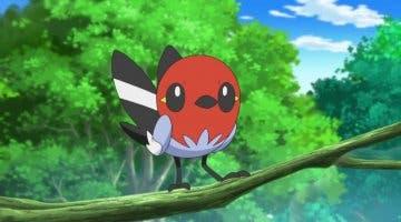 Imagen de Día de la Comunidad de Fletchling en Pokémon GO: Toda la información del evento
