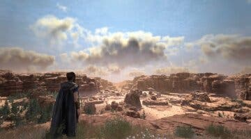 Imagen de Square Enix deja pistas sobre las fechas de lanzamiento de Forspoken y Final Fantasy XVI