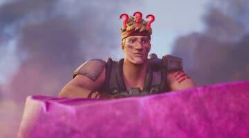 Imagen de Fortnite filtra un nuevo modo por tiempo limitado que cambiaría por completo las reglas del battle royale