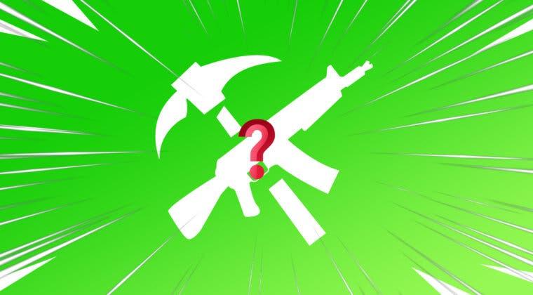 Imagen de Fortnite añade dos armas nuevas a la Temporada 6 gracias a su parche 16.40
