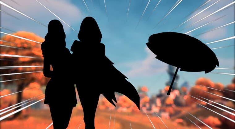Imagen de Fortnite: todas las skins, gestos y cosméticos de la nueva actualización 16.30