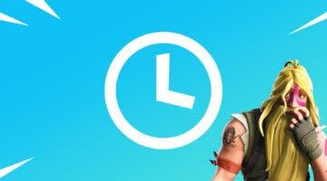 Imagen de Fortnite revela la hora exacta de estreno por países de la nueva Temporada 8