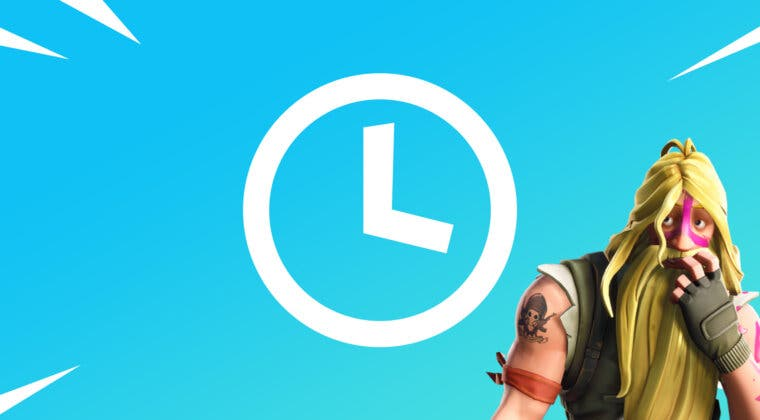 Imagen de Fortnite: fecha y hora de lanzamiento de la nueva Temporada 6 y la actualización 16.00