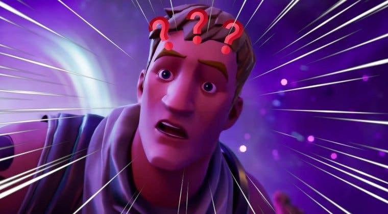 Imagen de Fortnite: Epic Games estaría trabajando en un nuevo modo de mundo abierto para el battle royale