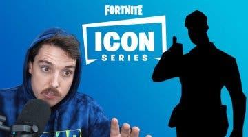Imagen de LazarBeam revela su nueva skin de Fortnite: aspecto, fecha de lanzamiento y más