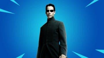 Imagen de Fortnite: recientes pistas apuntan a una nueva colaboración con Matrix
