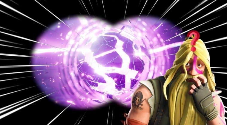 Imagen de Fortnite anticipa el regreso del Punto Cero en un desconcertante teaser de lo que está por venir