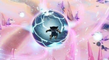 Imagen de El Punto Cero de Fortnite comienza a quebrarse: surgen nuevas pistas del evento final de la Temporada 5