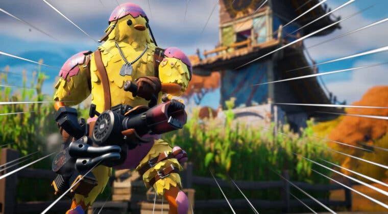 Imagen de Fortnite: qué podemos esperar de la nueva actualización 16.10