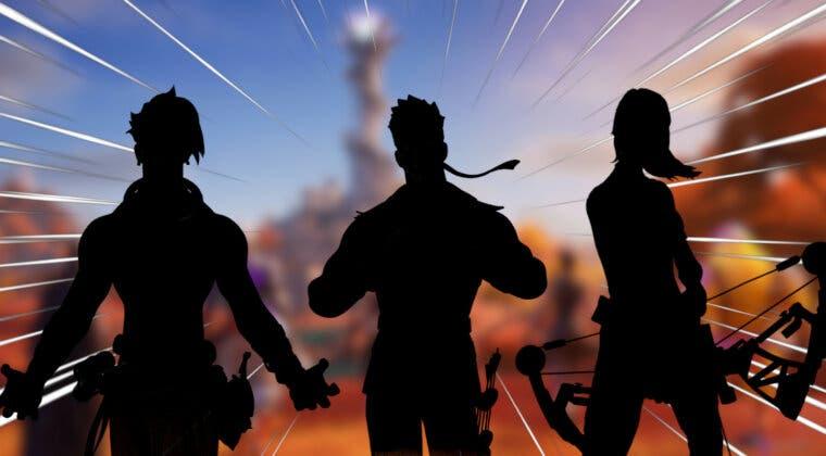 Imagen de Fortnite desvela las skins secretas del Pase de Batalla de la Temporada 6 y cómo se desbloquean