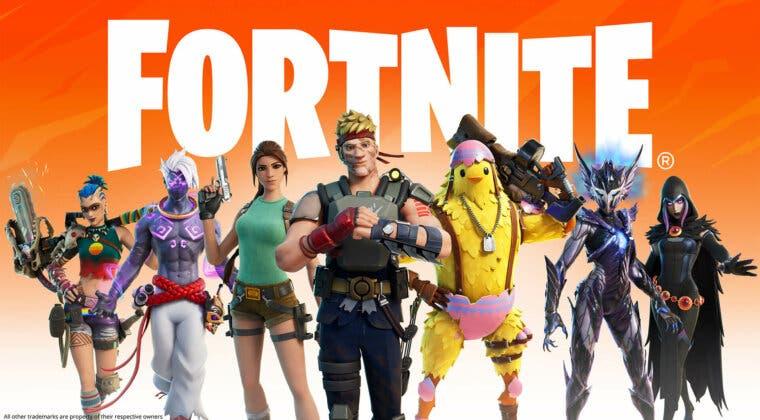 Imagen de Fortnite: ordenamos de peor a mejor las nuevas skins del Pase de Batalla de la Temporada 6
