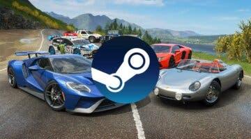 Imagen de Forza Horizon 4 se estrena en Steam entre los juegos más vendidos