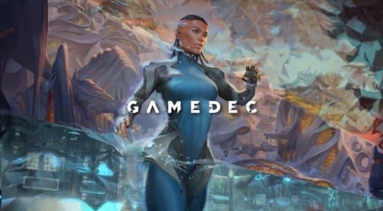 Imagen de Gamedec confirma su fecha de lanzamiento en PC a través de un nuevo tráiler cinemático