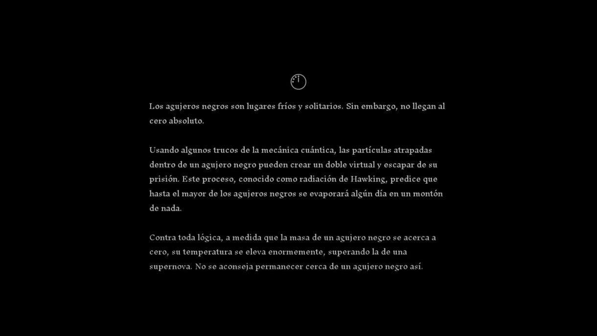 genesis noir 15 min