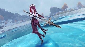 Imagen de Genshin Impact presenta las novedades de su versión 1.4 con un nuevo tráiler