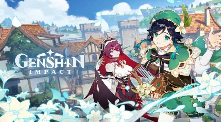 Imagen de Genshin Impact da la bienvenida a su actualización 1.4; estas son todas las novedades