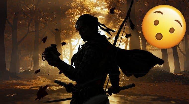Imagen de ¿Ghost of Tsushima 2 con protagonista femenina? Así luciría Jin Sakai convertido en mujer