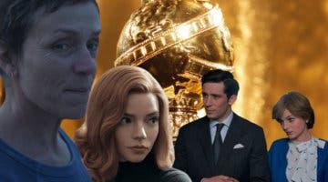 Imagen de Todos los ganadores en cada categoría de los Globos de Oro