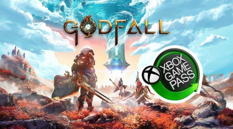 Imagen de Godfall llegaría a mediados de este año a Xbox Series X|S y estaría incluido en Xbox Game Pass