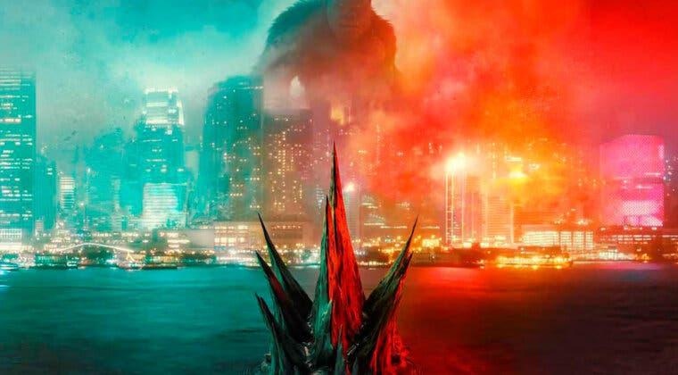 Imagen de La impresionante cifra en la taquilla mundial que ha conseguido hasta el momento Godzilla vs. Kong