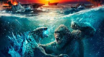 Imagen de Godzilla vs. Kong no será la última película del MonsterVerse: en marcha una quinta entrega