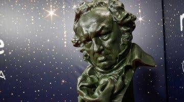 Imagen de Premios Goya 2021: Horario y dónde ver la gala