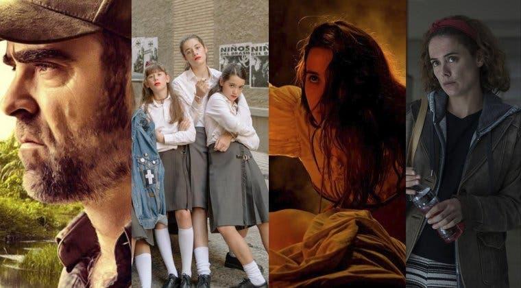 Imagen de ¿Dónde ver las películas ganadoras de los Premios Goya 2021?