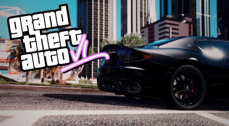 Imagen de Un desarrollador de Rockstar desata (una vez más) los rumores en torno a GTA 6