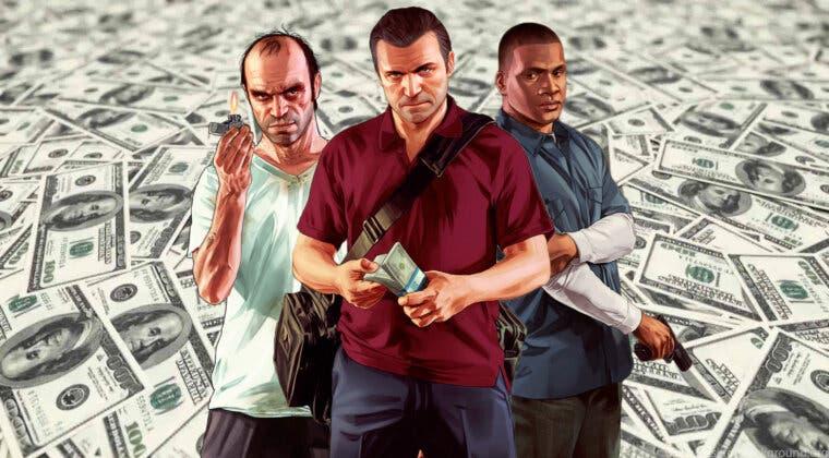 Imagen de Las 5 formas de ganar dinero más rápido en GTA Online