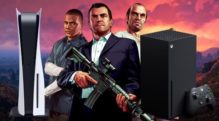 Imagen de Las 5 mejoras que todos queremos para GTA V en PS5 y Xbox Series X|S