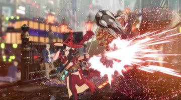 Imagen de I-No y Mito Anji protagonizan el nuevo gameplay de Guilty Gear: Strive