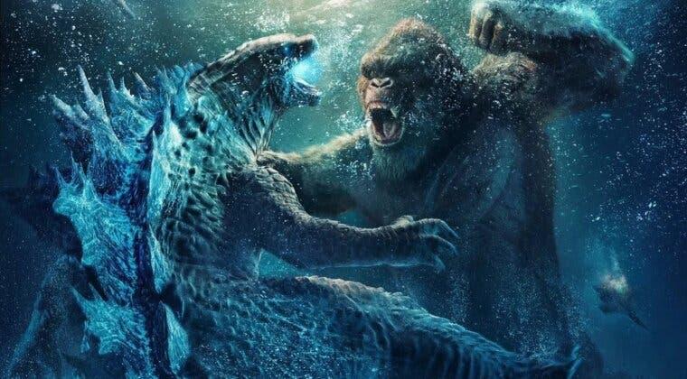 Imagen de Crítica de Godzilla vs. Kong: La mejor película del Monsterverse