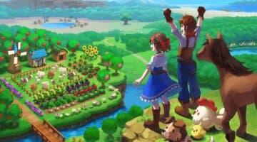 Imagen de Análisis de Harvest Moon: Un Mundo Único